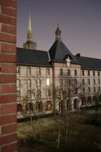 Séminaire St Jean à Nantes