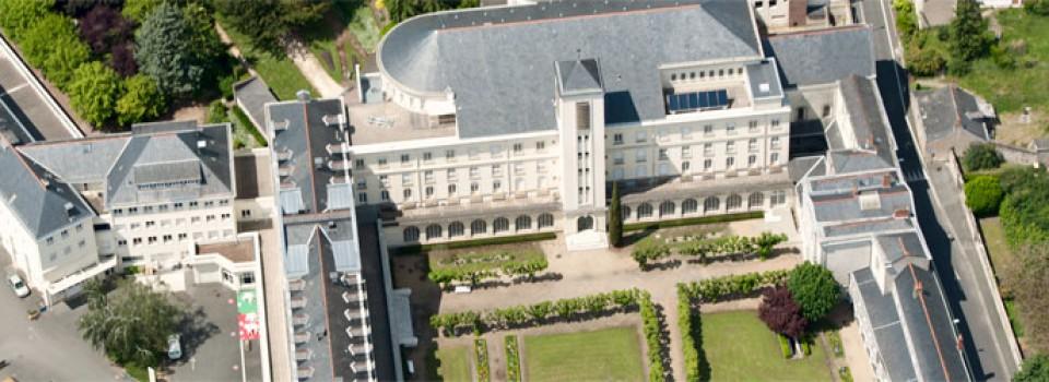 Bon Pasteur Angers