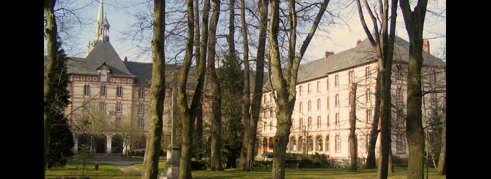 Séminaire Saint-Jean